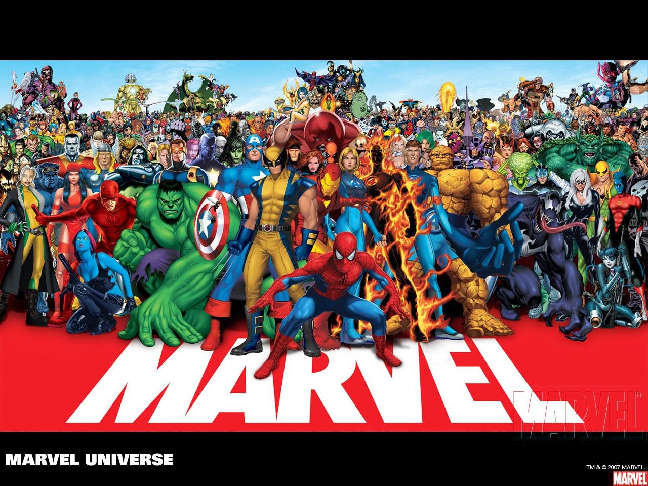 marvel-universe
