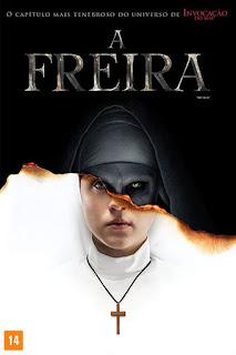 A Freira - BDRip Dual Áudio