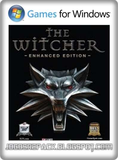Download The Witcher 1 e 2 (PC) + DLC's torrent