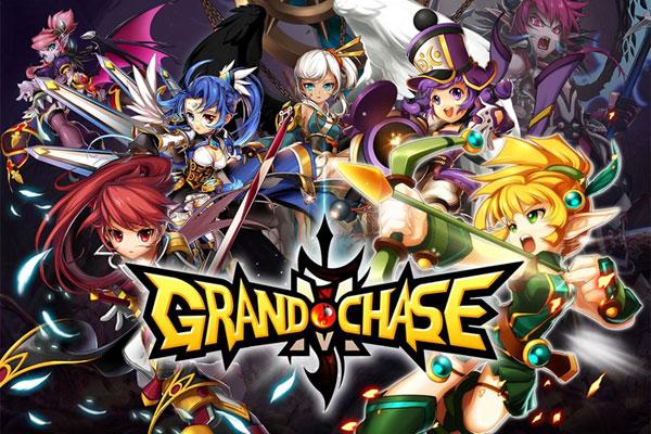 5 Best Mobile Online RPG August 2015   Gamer Life's