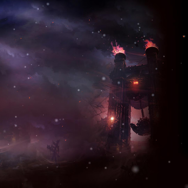 The Ruins Wallpaper Engine