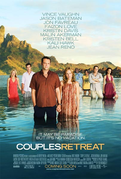 Sólo para parejas (HD 720P y español Latino 2009) poster box code