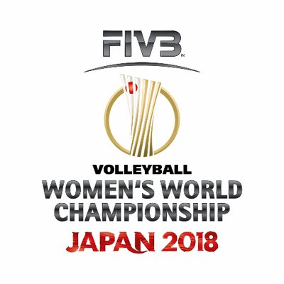 FIVB Japan 2018 - Frequency + Code