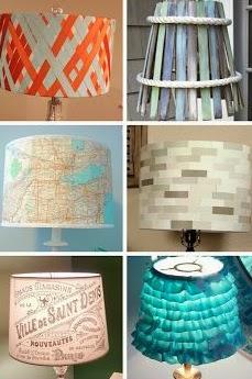 Ιδέες για ανανέωση του φωτιστικού σας