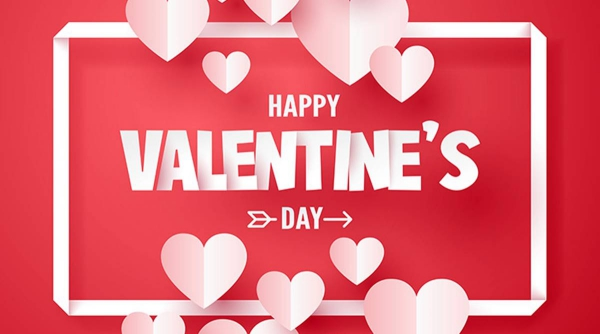 Valentines Day SMS in English 2022