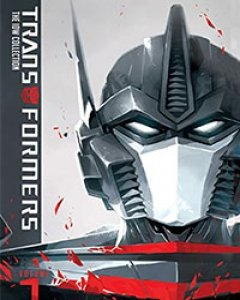 Transformers: The IDW Collection Phase Two