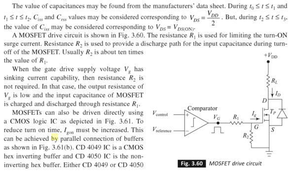 SCR-Series Connection Of Thyristors