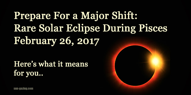 Join Us For The Ring Of Fire Distant Healing Event On Sunday, 26 February 2017! Eclipse%2Bastrology