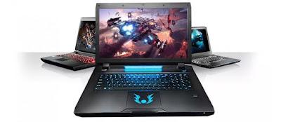 11 Aspek Penting Memilih Gaming Laptop