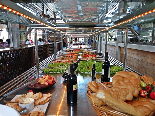 Onde comer em Minas Gerais - Congonhas