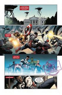 """Reseña de """"100% Marvel HC. Generaciones"""" - Panini Cómic"""