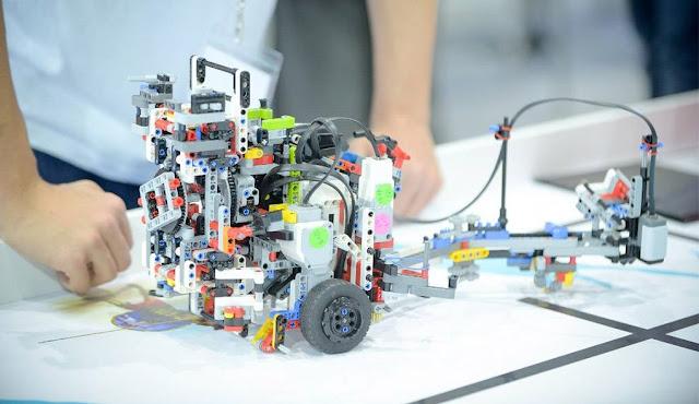 Δημιουργήθηκε Σύλλογος Εκπαιδευτικών Ρομποτικής και Νέων Τεχνολογιών Καλαμάτας