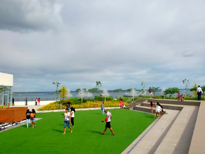 SM Seaside City Cebu