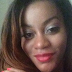 Damilola Adegbite shows off her engagement ring from Chris Attoh