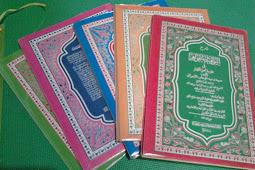 Resume pengajian di DPD PERTI: 6 Hak dan Kewajiban Muslim terhadap Muslim Lainnya