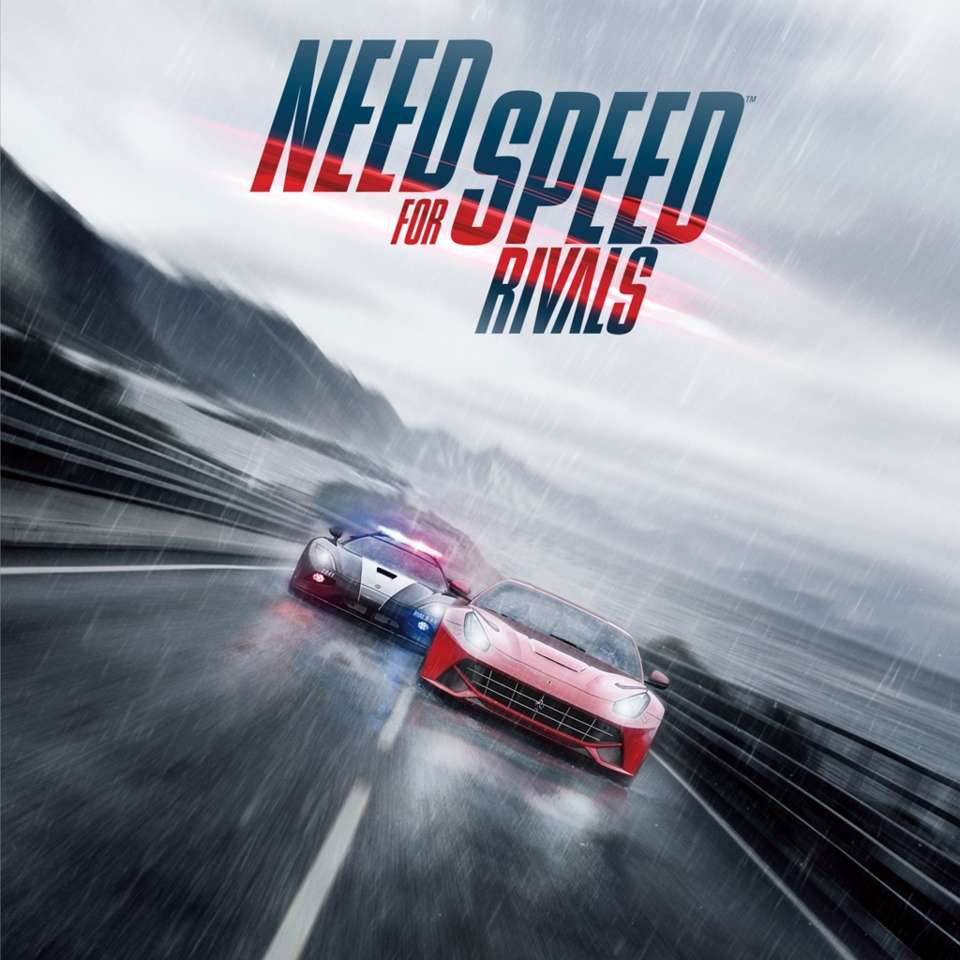 Download Need For Speed Rivals Game For PC