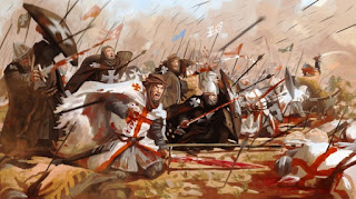 Makalah Sejarah Peradaban Islam (Perang Salib)
