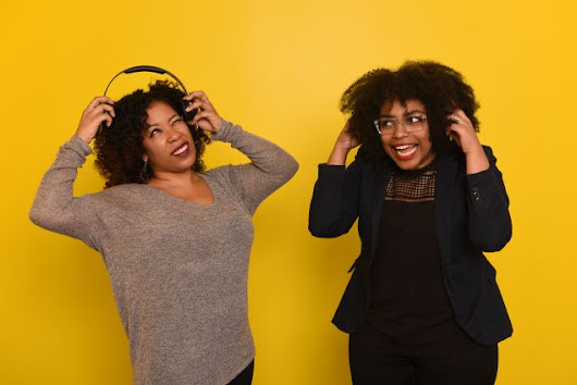 The BuzzFeed Podcast, Another Round Is One Of The Best Podcasts For The Brown and Quirky Generation