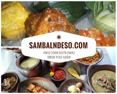 Pasaran Nasi Kotak Tangerang