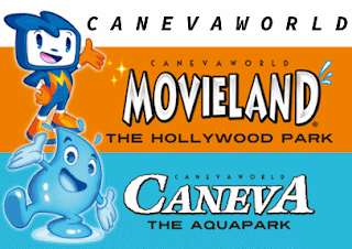 Offerte Caneva e Movieland 2017