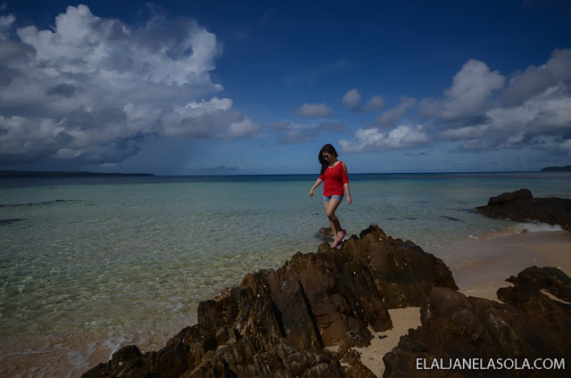 Romblon | Tablas Point, Sta Fe, Tablas Island