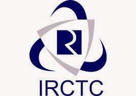 IRCTC Login page www.irctc.co.in