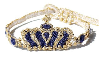 bracelet History Joséphine  Missiu