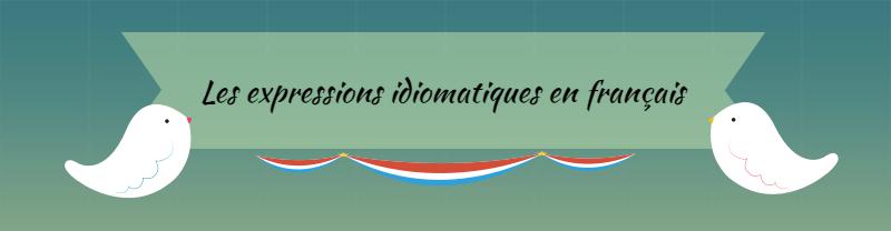 Francuskie idiomy ze zwierzętami