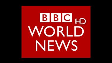 BBC World News Europe HD - Astra 19E