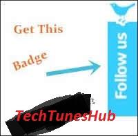 Add Twitter Floating Follow Us Badge In BlogSpot Blog