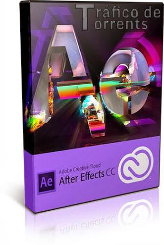 Baixar Capa Adobe After Effects CC 2015