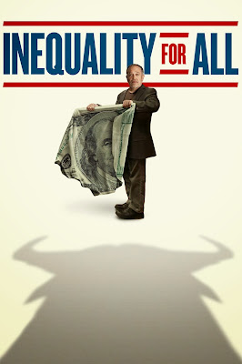 Poster Of Hollywood Film Inequality for All (2013) In 300MB Compressed Size PC Movie Free Download At worldfree4u.com