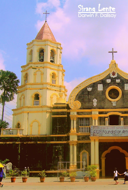 Tourist Spots in Bulacan