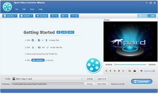 Tipard Video Converter Ultimate 9.2.32 Multilingual Full Patch