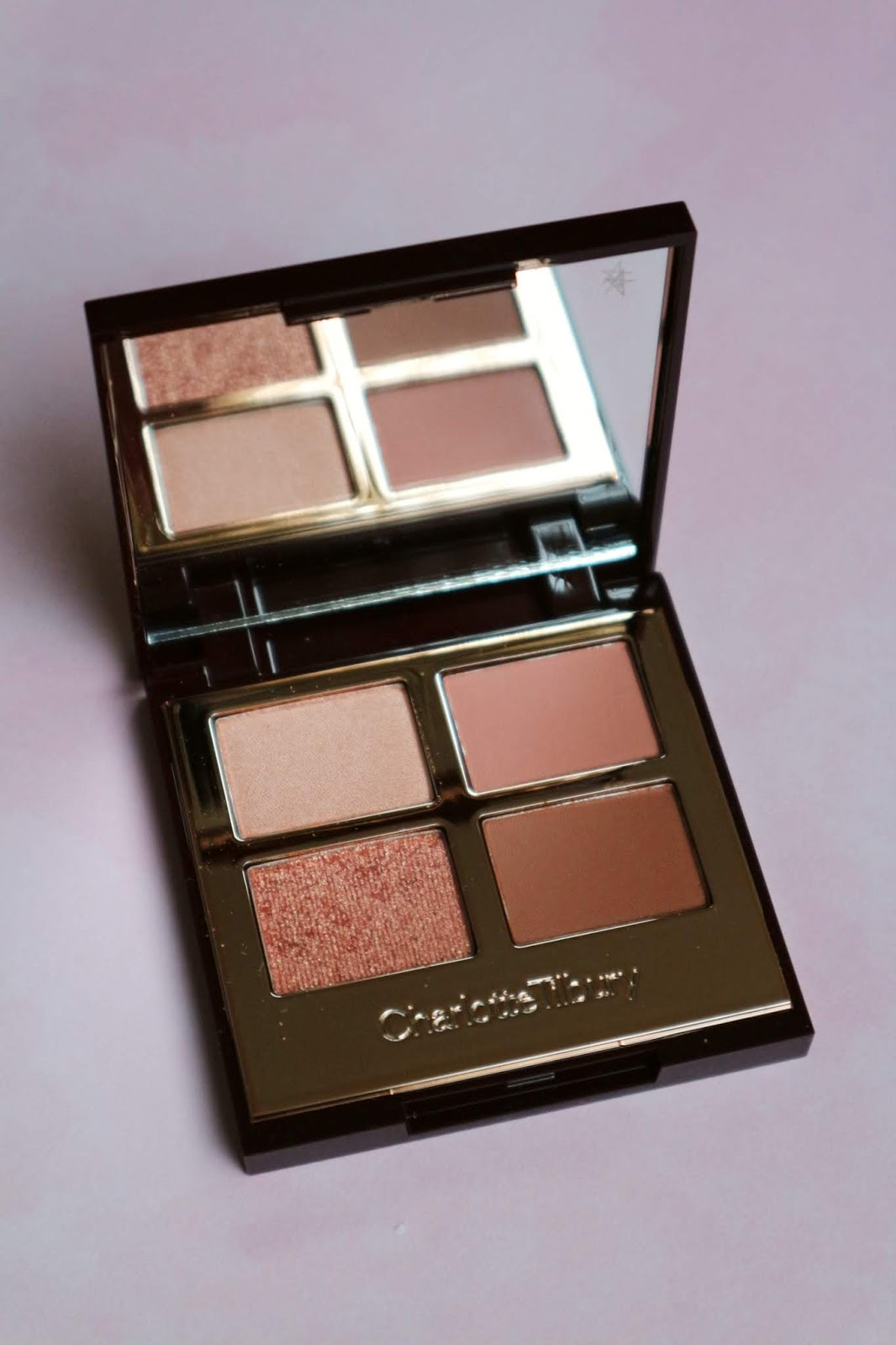 charlotte tilbury pillow talk eyeshadow