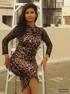 Model-Tarakah-Mrunalene-Latest-Photos