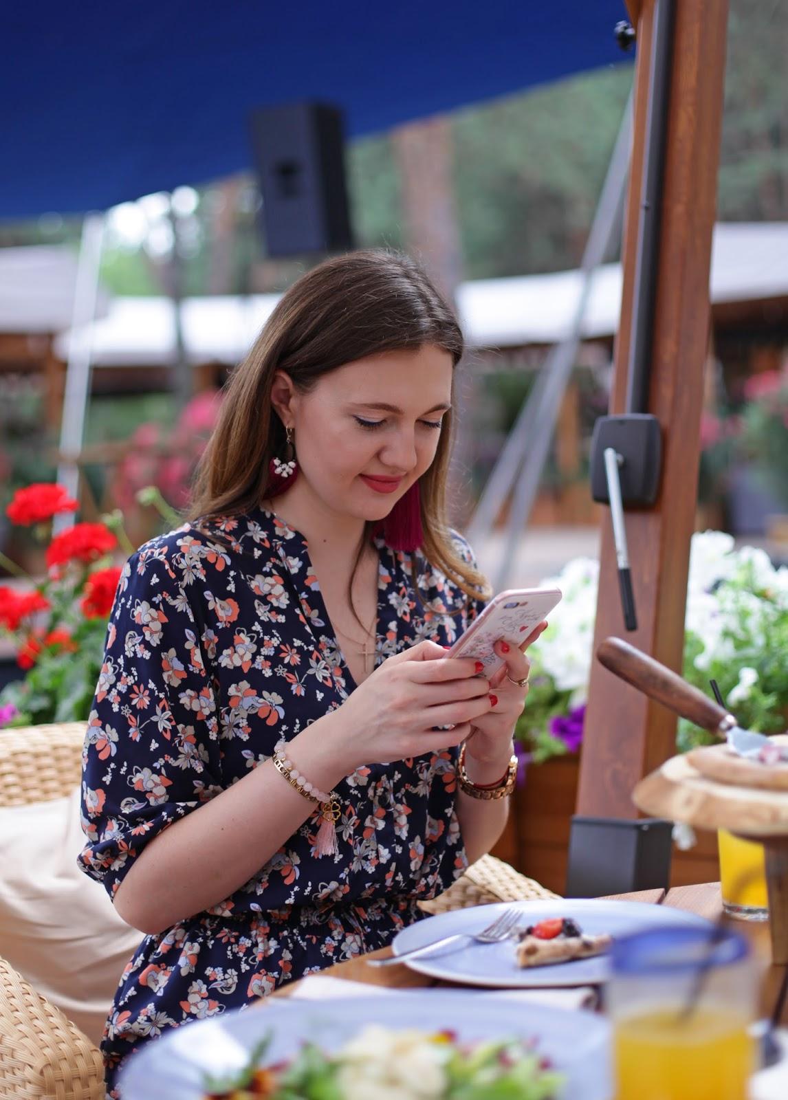 ресторан Fabius, итальянский ресторан, загородный комплекс, Эвелина Попова