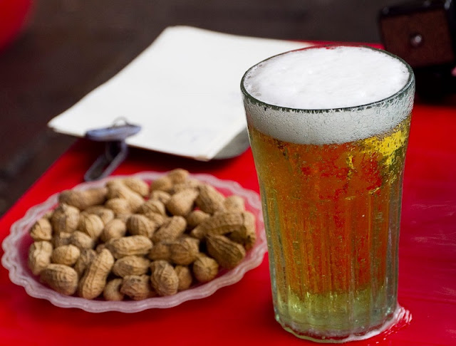 Hanoi Beer - Favorite drinks of Hanoians 2