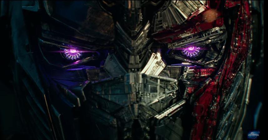 Canzone Trailer Transformers 5 - L'ultimo cavaliere | Pubblicità e Spot TV film