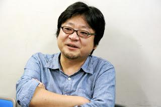 聊動畫 做動畫: 被宮崎駿背叛的男人-細田守