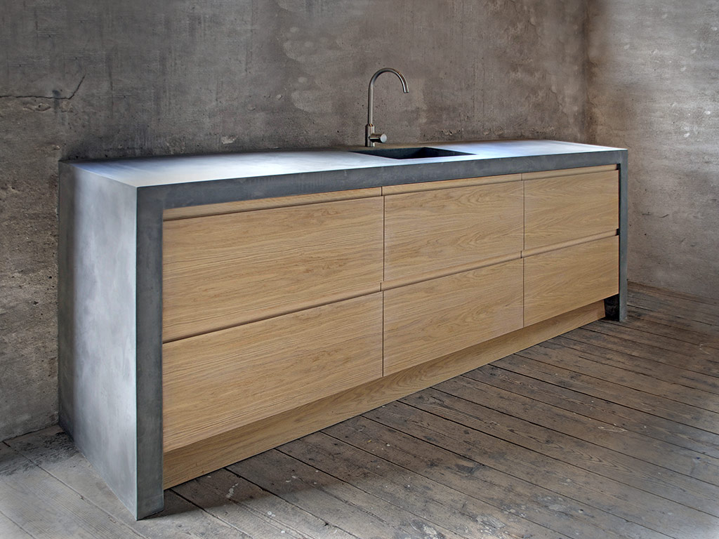 Zelf Keuken Maken : Zelf keuken bar maken