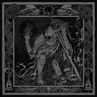 "Το ep των Visigoth ""Bells of Awakening"""