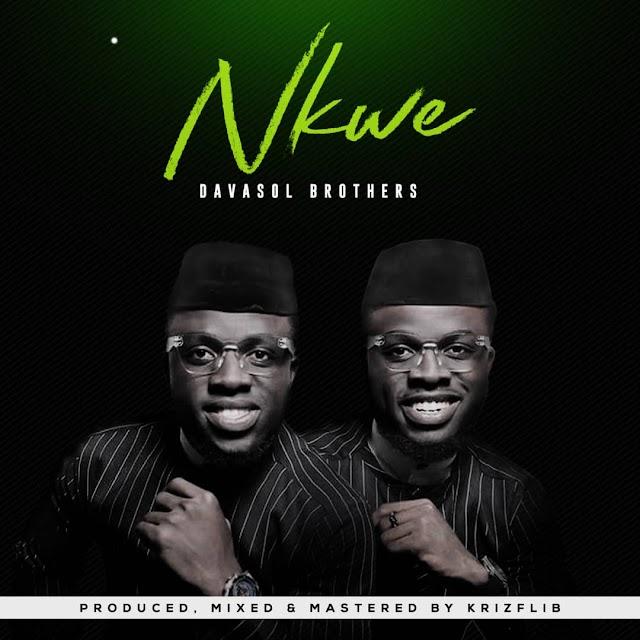 [NEW MUSIC] MP3: Nkwe - Davasol ( I've never seen ) | @Davasolmusic, @Premium9ja