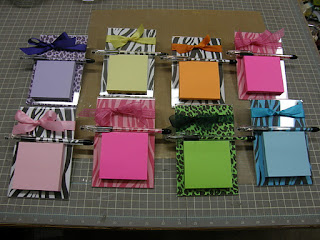Auntie Marg S Blog Amp Crafty Stuff Cute Post It Note