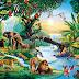التغذية عند الحيوانات - تصنيف الحيوانات حسب تنوع الغذاء الذي تعيش عليه - العاشبة واللاّحمة والكالشة