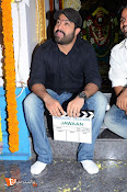 Jr NTR at Jawan Movie launch-thumbnail-5