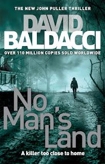 No Man's Land - David Baldacci [kindle] [mobi]