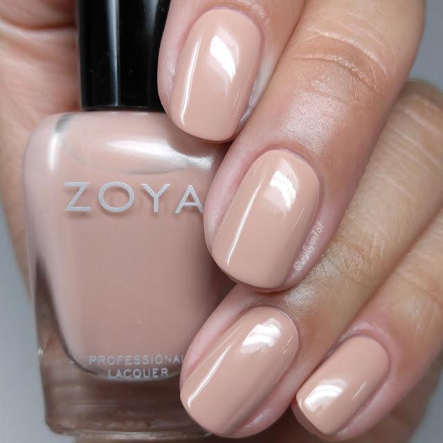 Zoya - Cathy