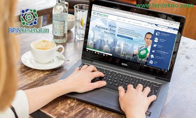 cara daftar bpjs kesehatan secara online