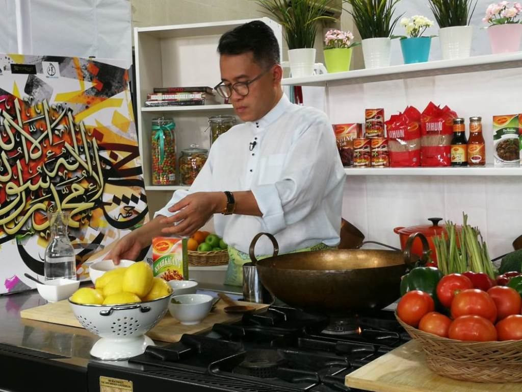 Dapur Dua Pintu Chef Ismail Brad Erva Doce Info